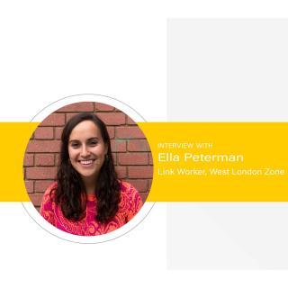 Ella Peterman from West London Zone