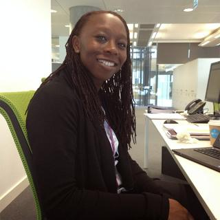 Tope, Leap Schools and Prisons Specialist